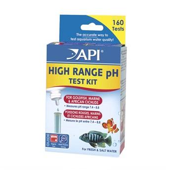 Набор для измерения уровня pH в пресной и морской воде