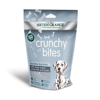 Ардэн Грэньдж Лакомство для собак, с деликатным желудком и/или чувствительной кожей (225гр)