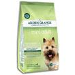 Ардэн Грэньдж - Корм сухой для взрослых собак мелких пород, с ягненком и рисом