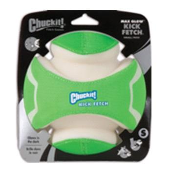 Игрушка д/собак - Светящийся мяч, резина.