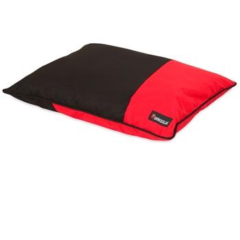Лежак-подушка для собак, прямоугольная, мягкая, 69х91х15 (см)