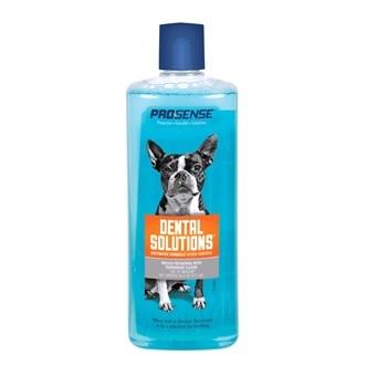 Жидкость д/освежения запаха из пасти, для животных 473 мл