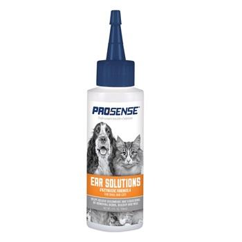 Гигиенический лосьон для ушей, для собак и кошек
