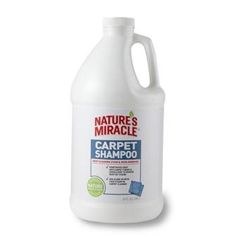 Моющее средство для ковров и мягкой мебели