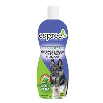 Шампунь «Ароматный гранат» для сильнозагрязненной шерсти собак и кошек