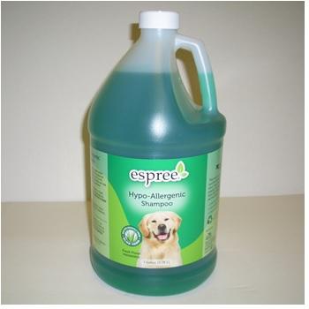 Шампунь гипоаллергенный с кокосом «Без слез», для собак и кошек, 3790 мл.