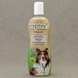 Шампунь с алоэ и протеинами овса для собак и кошек