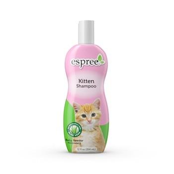 Шампунь «Без слез» для котят