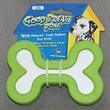 Игрушка для собак - косточка с ароматом мяты, каучук