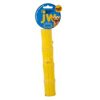 Игрушка для собак - Бамбуковая палочка, каучук.