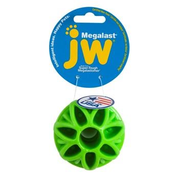 Игрушка для cобак - Мячик суперупругий Мегаласт, резина