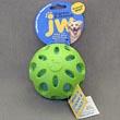 Игрушка для собак - Мяч сетчатый (резина), хрустящий, маленький