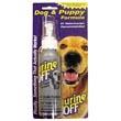 Средство Юрин Офф для уничтожения пятен и запахов от собак и щенков (спрей в блистере)